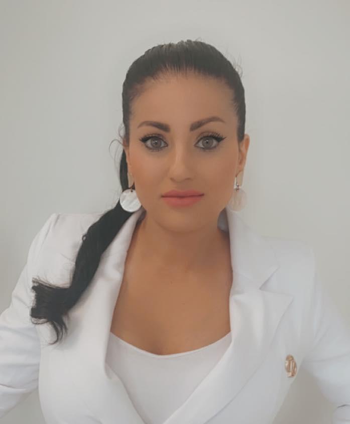 Frida Ibrahim - VD